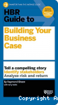 Building your business case