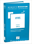 IFRS 2013