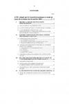 AGES ET EMPLOI A L'HORIZON 2010 - Volume 1 et 2