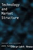 Technology and market Structure
