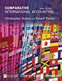 Comparative international accounting
