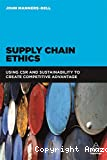 Supply Chain ethics
