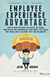 The employee experience advantage