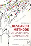 Research method for operations management