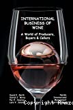 International Business of Wine