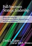 Full spectrum strategic leadership