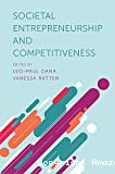Societal Entrepreneurship and Competitiveness