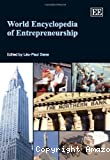 World encyclopedia of entrepreneurship