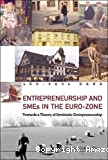 Entrepreneurship and SMEs in the Euro-zone