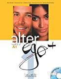 Alter Ego +, méthode de français A1