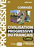 Civilisation progressive du français : niveau débutant A1