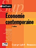 Économie contemporaine