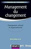 Management du changement