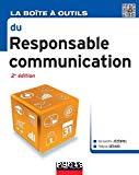 La boîte à outils du responsable communication