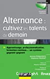Alternance, cultivez les talents de demain