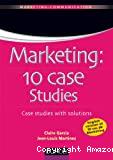 Marketing, 10 case studies