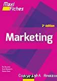 Maxi fiches de Marketing