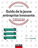 Guide de la jeune entreprise innovante