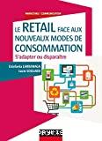 Le retail face aux nouveaux modes de consommation
