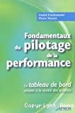 Fondamentaux du pilotage de la performance
