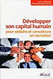 Développer son capital humain