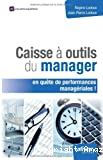 Caisse à outils du manager