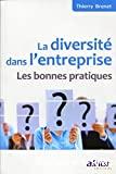 La diversité dans l'entreprise
