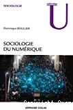 Sociologie du numérique
