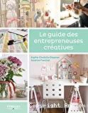 Le guide des entrepreneuses créatives