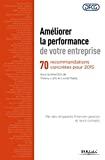 Améliorer la performance de votre entreprise