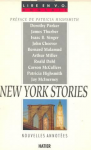 New-York stories