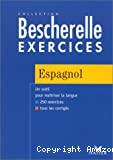 Exercices espagnol