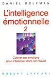 L'intelligence émotionnelle 2