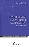 Développement, gouvernance, globalisation
