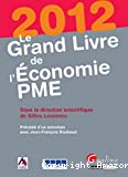 Le grand livre de l'économie PME 2012
