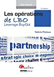 Les opérations de LBO, Leverage Buy-Out