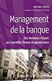 Management de la banque
