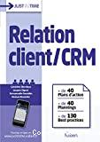 Relation client, CRM