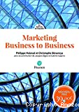 Marketing Business to business