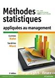 Méthodes statistiques appliquées au management