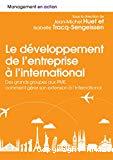 Le développement de l'entreprise à l'international