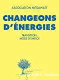 Changeons d'énergies