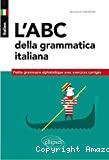 L'ABC della grammatica italiana