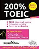 200 % TOEIC