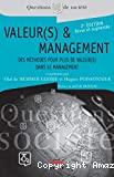 Valeur(s) & management