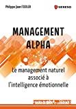Management Alpha