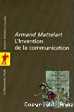 L'invention de la communication