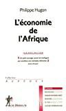 ECONOMIE DE L'AFRIQUE (L')