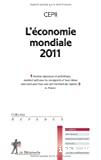 L'économie mondiale 2011