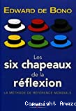 Six chapeau de la reflexion : La méthode de référence mondiale